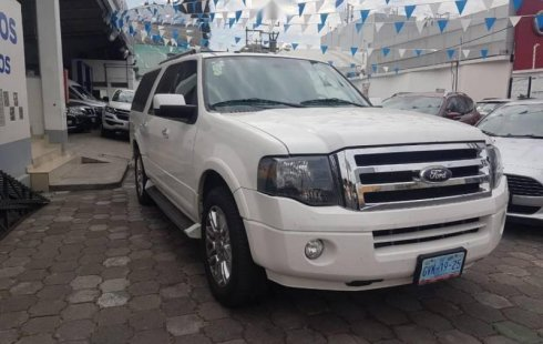 Ford Expedition 2013 en Iztapalapa