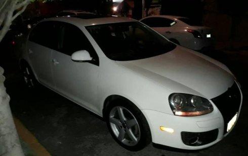 Volkswagen Bora 2008 en Gustavo A. Madero