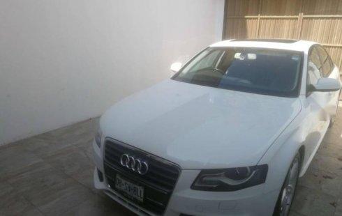 Urge!! Vendo excelente Audi A4 2011 Automático en en Guadalajara