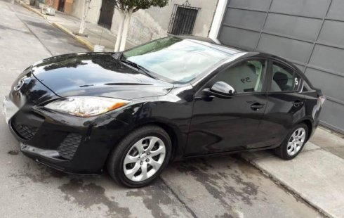 Mazda 3 2012 usado