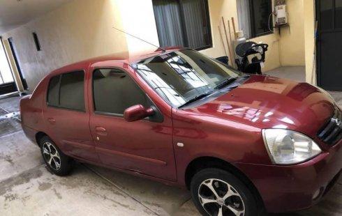 Nissan Platina 2005 barato