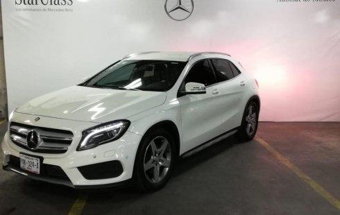 Mercedes-Benz Clase GLA 2016