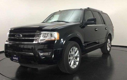 Ford Expedition precio muy asequible