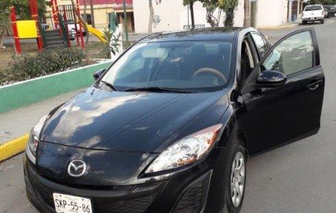 Se vende urgemente Mazda 3 2011 Manual en Centro