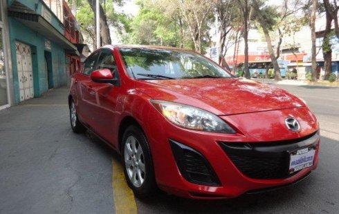 Quiero vender cuanto antes posible un Mazda 3 2011