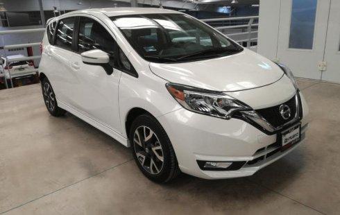 Nissan Note 2017 en venta