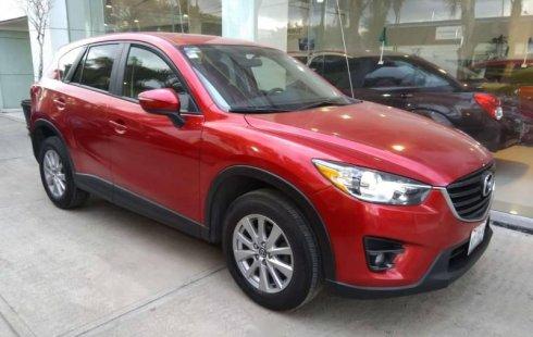 Pongo a la venta cuanto antes posible un Mazda CX-5 que tiene todos los documentos necesarios