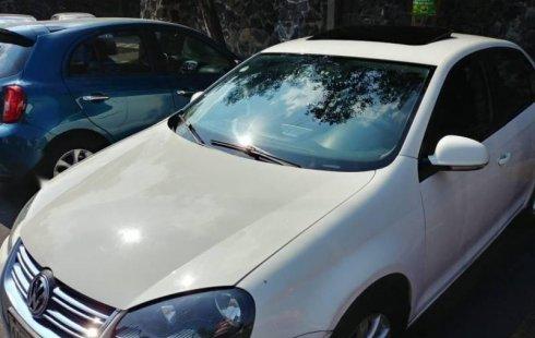 Urge!! Un excelente Volkswagen Bora 2008 Automático vendido a un precio increíblemente barato en Venustiano Carranza
