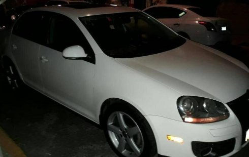 Volkswagen Bora 2008 barato en Tabasco