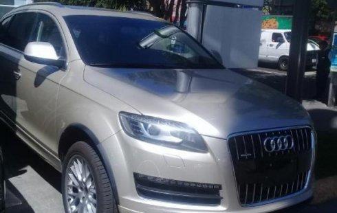 Audi Q7 2015 usado