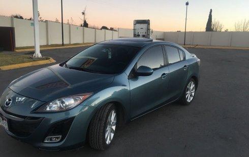 Precio de Mazda 3 2010
