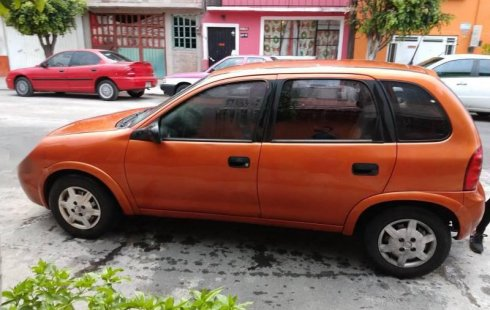 Chevrolet Chevy 2004 impecable