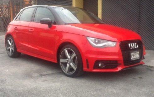 Auto usado Audi A1 2014 a un precio increíblemente barato