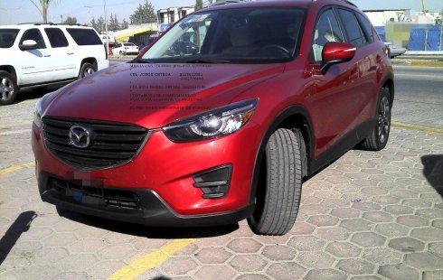 Mazda CX-5 2016 barato en Puebla