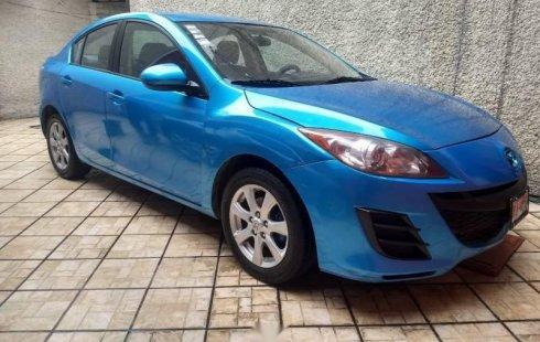 Mazda 3 impecable en Iztapalapa
