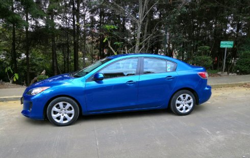 En venta un Mazda 3 2012 Automático en excelente condición