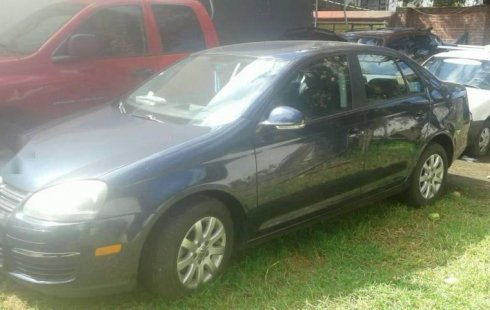 Urge!! Un excelente Volkswagen Bora 2008 Automático vendido a un precio increíblemente barato en Xochimilco