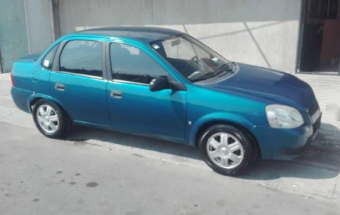 Chevrolet Chevy impecable en Atizapán de Zaragoza más barato imposible