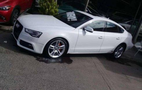 Se pone en venta un Audi A5