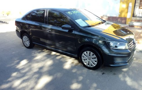 Volkswagen Vento Starline 2016