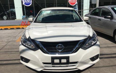 Nissan Altima 2017 automático en Coyoacán