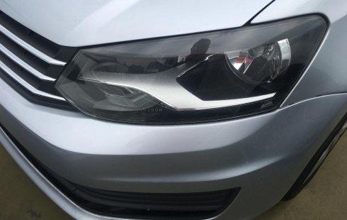 Volkswagen Vento 2016 Automático en CDMX