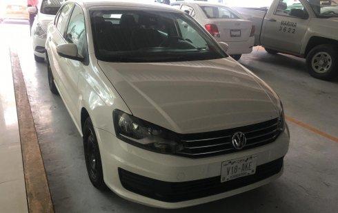 Volkswagen Vento 2016 Automático