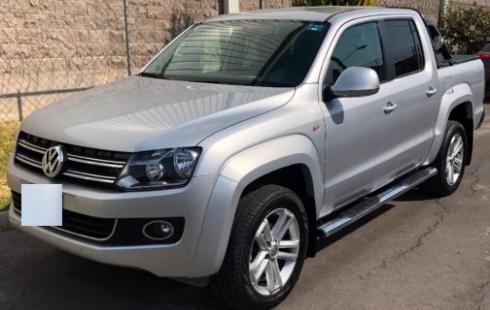 Volkswagen Amarok 4x4 $120 mil pesos