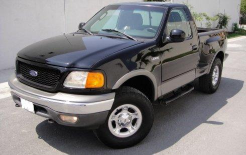 Ford Lobo 4x4 2003