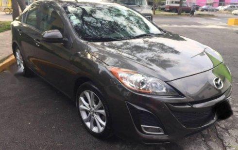 Auto usado Mazda 3 2010 a un precio increíblemente barato