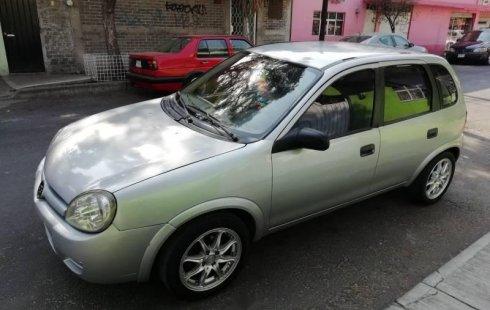 Chevrolet Chevy usado en Iztapalapa