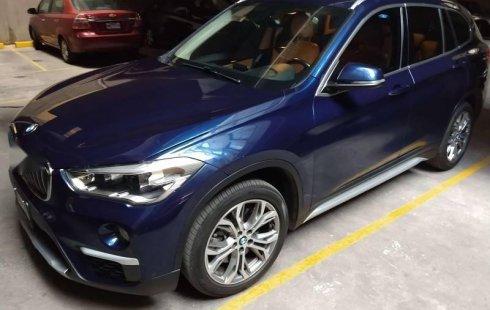 Auto usado BMW X1 2016 a un precio increíblemente barato