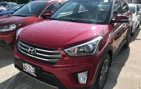 Me veo obligado vender mi carro Hyundai Creta 2018 por cuestiones económicas