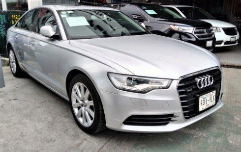 Audi A6 2012 usado