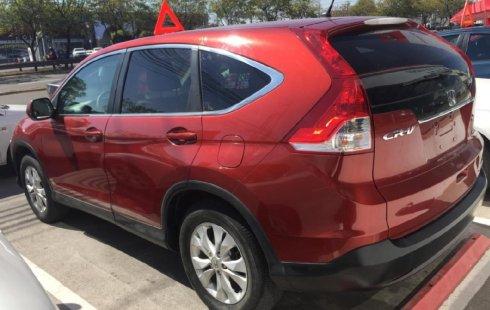 Vendo un carro Honda CR-V 2014 excelente, llámama para verlo