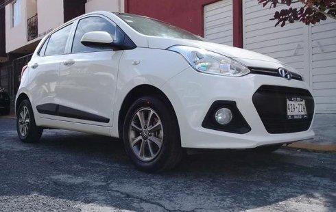 Pongo a la venta cuanto antes posible un Hyundai I10 en excelente condicción a un precio increíblemente barato