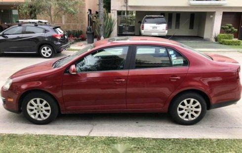 Urge!! Un excelente Volkswagen Bora 2008 Automático vendido a un precio increíblemente barato en Guadalajara