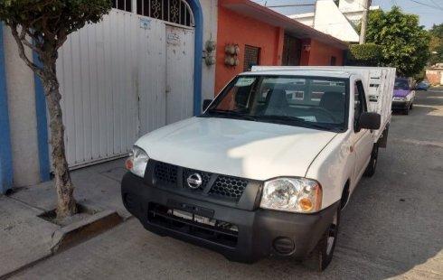 SHOCK!! Un excelente Nissan NP300 2009, contacta para ser su dueño