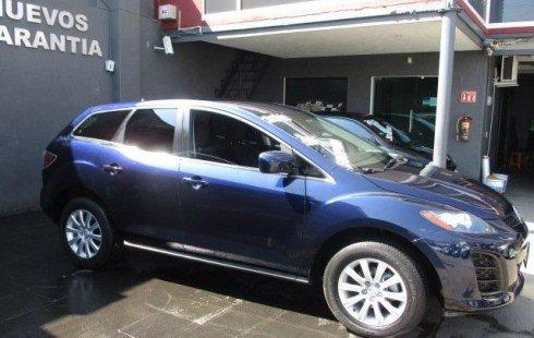 Mazda CX-7 impecable en Guadalajara más barato imposible