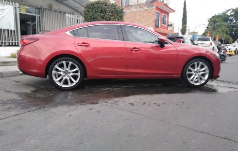 Mazda 6 impecable en Guadalajara más barato imposible