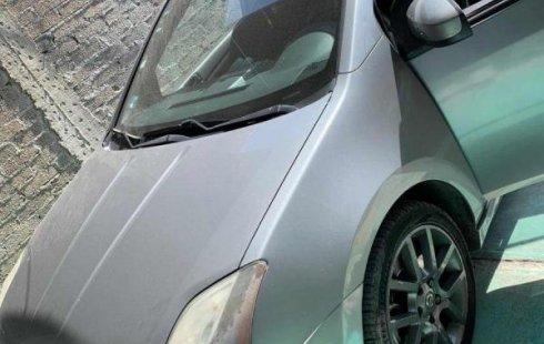 Quiero vender inmediatamente mi auto Nissan Sentra 2011