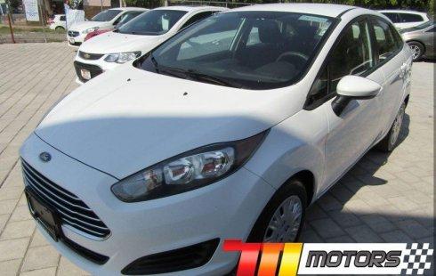Quiero vender cuanto antes posible un Ford Fiesta 2015