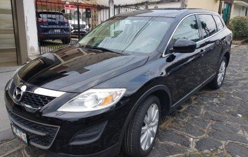 Pongo a la venta cuanto antes posible un Mazda CX-9 que tiene todos los documentos necesarios