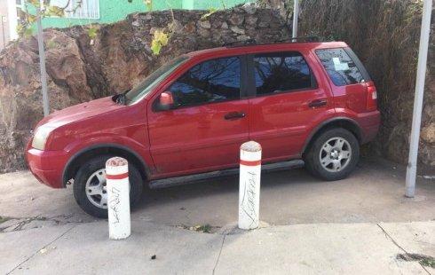 Ford EcoSport 2005 barato en Jalisco