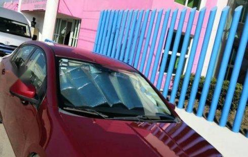 Nissan Sentra usado en Tecámac