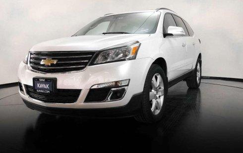 Urge!! Un excelente Chevrolet Traverse 2016 Automático vendido a un precio increíblemente barato en Lerma