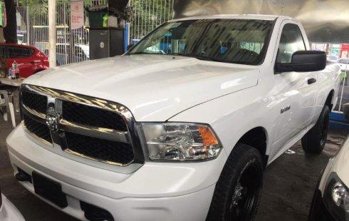 Se vende urgemente Dodge RAM 1500 2015 Automático en Gustavo A. Madero