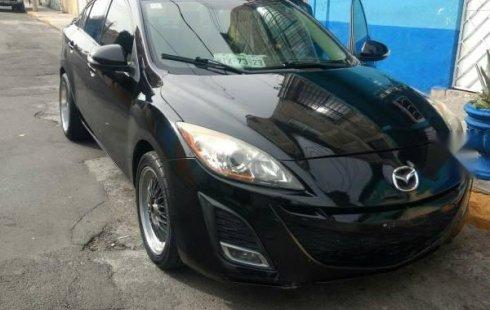 Quiero vender cuanto antes posible un Mazda 3 2010