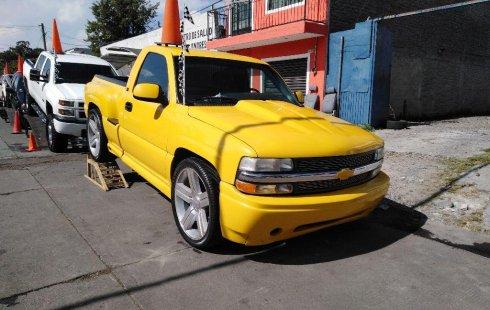 Quiero vender urgentemente mi auto Chevrolet 400 SS 2002 muy bien estado