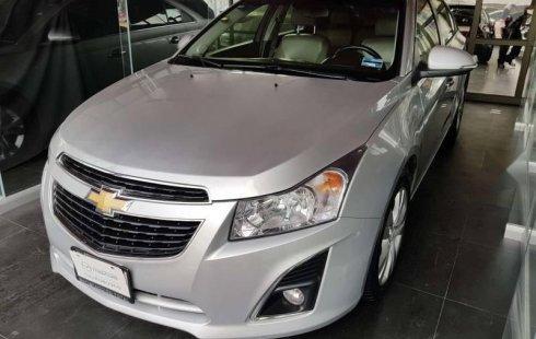 Chevrolet Cruze 2014 barato